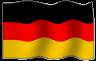 Deutschlandflagge