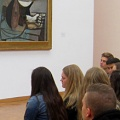 Museumsbesuch Q1
