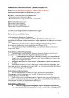 Lehrplan Chemie Q1